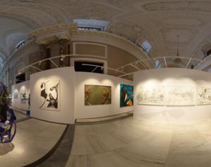 Ausstellung Hofburg Wien
