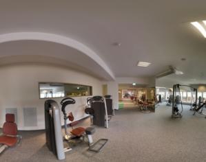 Fitnessstudio Wien