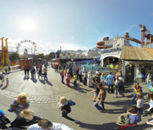360° Panorama Prater